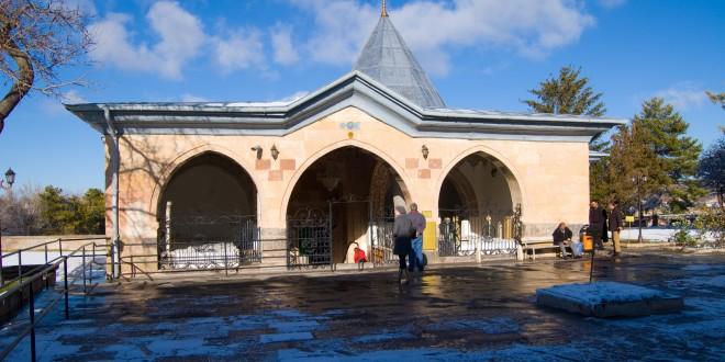 Hacıbektaş'taki Cami Yalanı